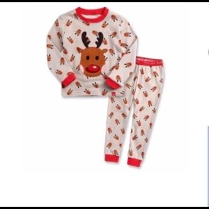 Other - CLEARANCE!! Reindeer Pajamas